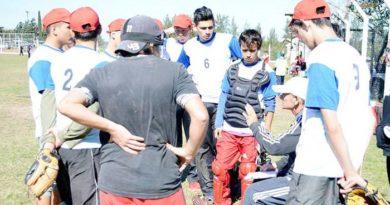 Comienzos del sóftbol en el CEF N°4 Concordia
