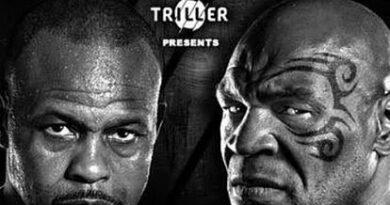 Estas son las reglas para el combate entre Mike Tyson y Roy Jones Jr.