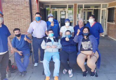 """Trabajadores de salud del hospital público: """"No tenemos respuesta y seguimos en lucha"""""""