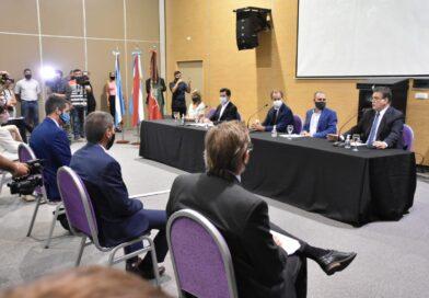 CAPITAL ALTERNA: CONCORDIA ENTRE LAS PRIORIDADES DE LA AGENDA NACIONAL