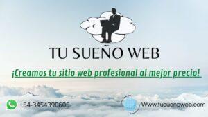 Tu Sueño Web