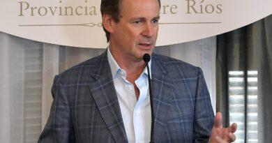 Exitosa negociación de Entre Ríos para la reestructuración de la deuda