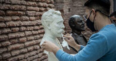 Del Cadillac de Perón al tintero de Lola Mora: cumple 10 años el Museo Casa Rosada