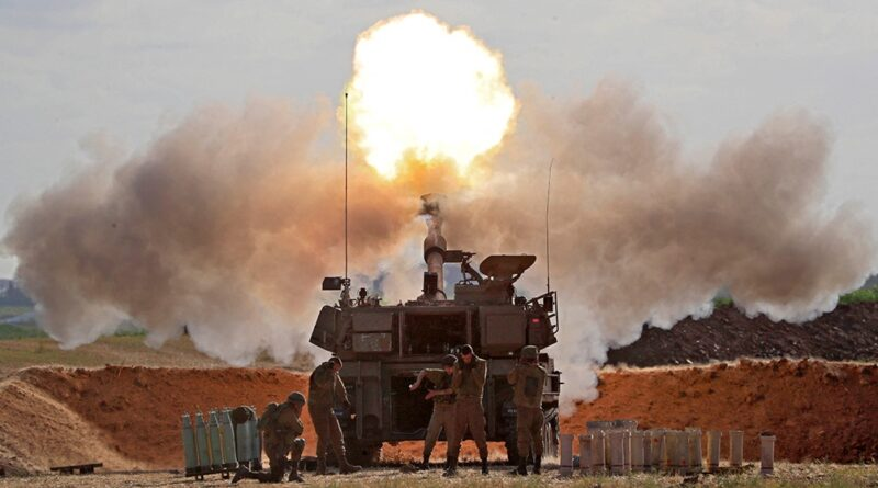 Dos muertos más en Israel por cohetes lanzados desde Gaza