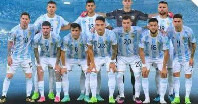 Argentina enfrentará a Paraguay hoy, desde las 21, por la tercera fecha del Grupo A de la Copa América