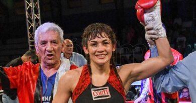 Boxeo Profesional: presentación oficial de la velada del 25 de septiembre